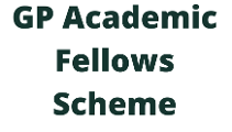 GP Academic Fellows Scheme
