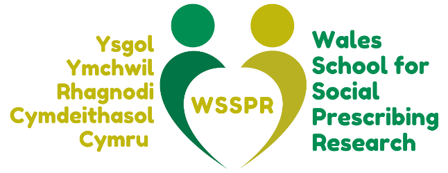 Wales School for Social Prescribing Research (WSSPR)